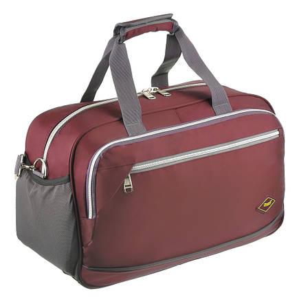 Дорожная сумка SPORT Tongsch 50х32х22 нейлон  кс99106кр, фото 2