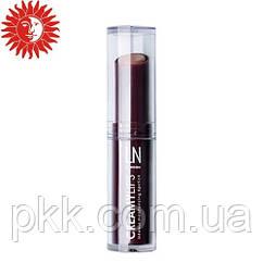Помада для губ LN Professional Creamy Lips увлажняющая № 1 Простой нюд