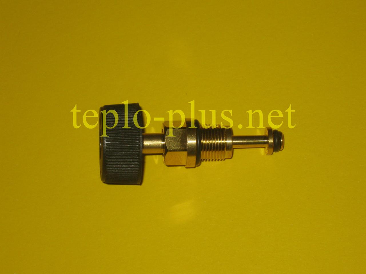 Кран подпитки Z1490.01.02.40 Termet MiniMax Dinamic, MiniMax Elegance, фото 3