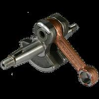 Коленвал на бензокосу 1.5 кВт (D-40 мм)