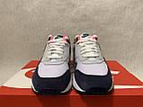 Кроссовки Nike Air Max 1 Оригинал 319986-116, фото 5