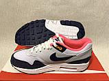 Кроссовки Nike Air Max 1 Оригинал 319986-116, фото 4