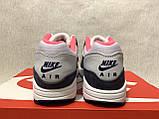 Кроссовки Nike Air Max 1 Оригинал 319986-116, фото 6