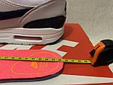 Кроссовки Nike Air Max 1 Оригинал 319986-116, фото 8