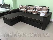 Угловой диван Омега  мягкая мебель по доступной цене, фото 2