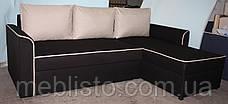 Кутовий диван Омега м'які меблі за доступною ціною, фото 3