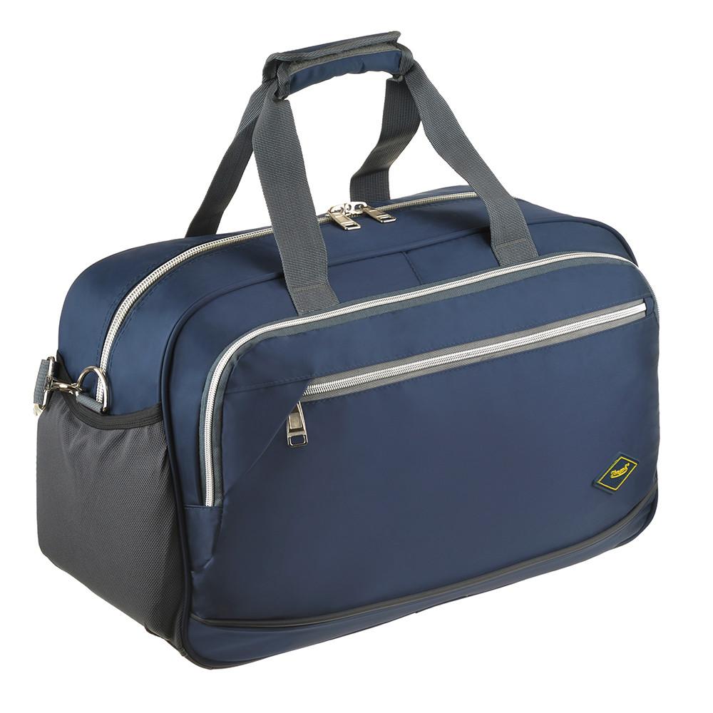 Дорожная сумка 50х32х22 SPORT Tongsch  нейлон  кс99106син