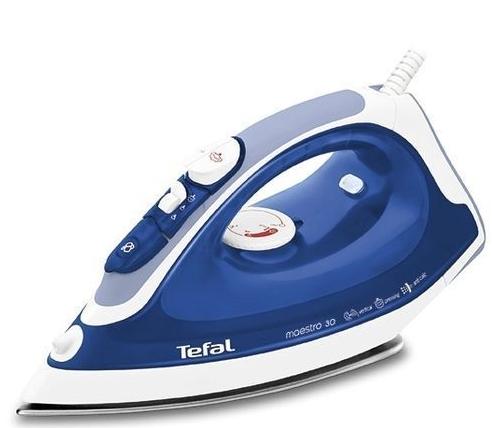 Утюг Tefal FV 3730 ( паровой, 2000 Вт, тефаль)