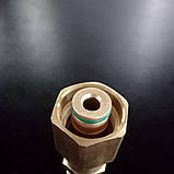 Переходник для профессиональных аппаратов высокого давления Керхер М22 х1.5 - М22 Easy!Lock, фото 4