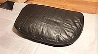 Чехол подушки сидения трактора Т-150 (чёрный).