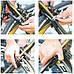 Велозамок Rarelock ms530, фото 2