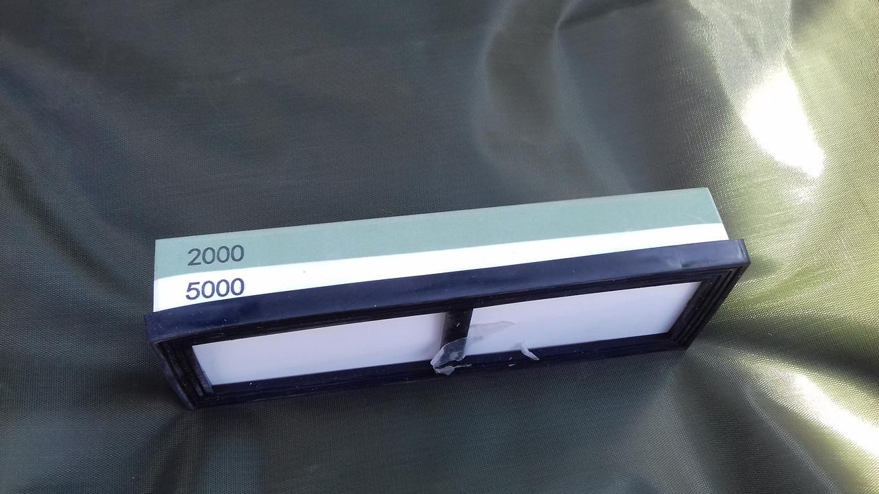 Точильний камінь ,зернистість 2000 і 5000