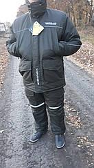 Зимний костюм для рыбалки и охоты  SnowmaX Хит 2018