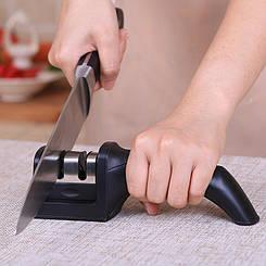 Точилка для ножей механическая  Risam RE004
