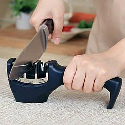 Точилка для ножей механическая  Risam RE008