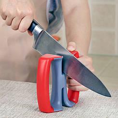 Точилка для ножей механическая  Risam RE009