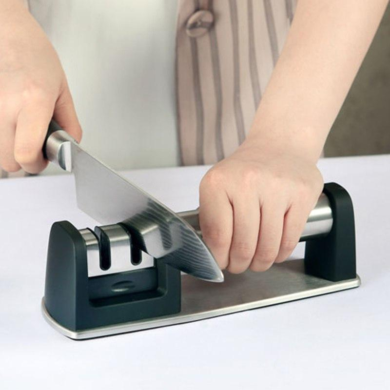 Точилка для ножей механическая  Risam RE015