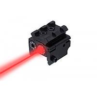 Лазерный целеуказатель лцу - JG11 (КР ЛУЧ)