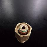 Перехідник для професійних апаратів високого тиску Керхер 1/4 - М22 Easy!Lock, фото 3