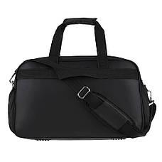 Дорожная сумка  SPORT 50х32х22 Tongsch нейлон  кс99106ч, фото 3