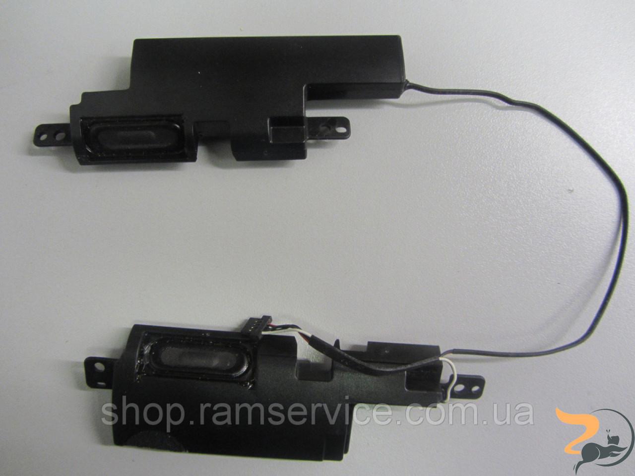 Динаміки для ноутбука HP Pavilion DV6-3000 series, aas3plx6tp303aad352, б/в