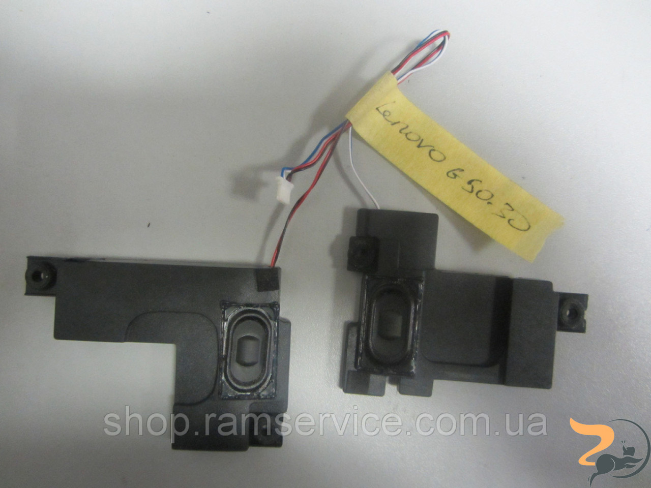 Динаміки для ноутбука Lenovo G50-30, *pk23000jz00, б/в