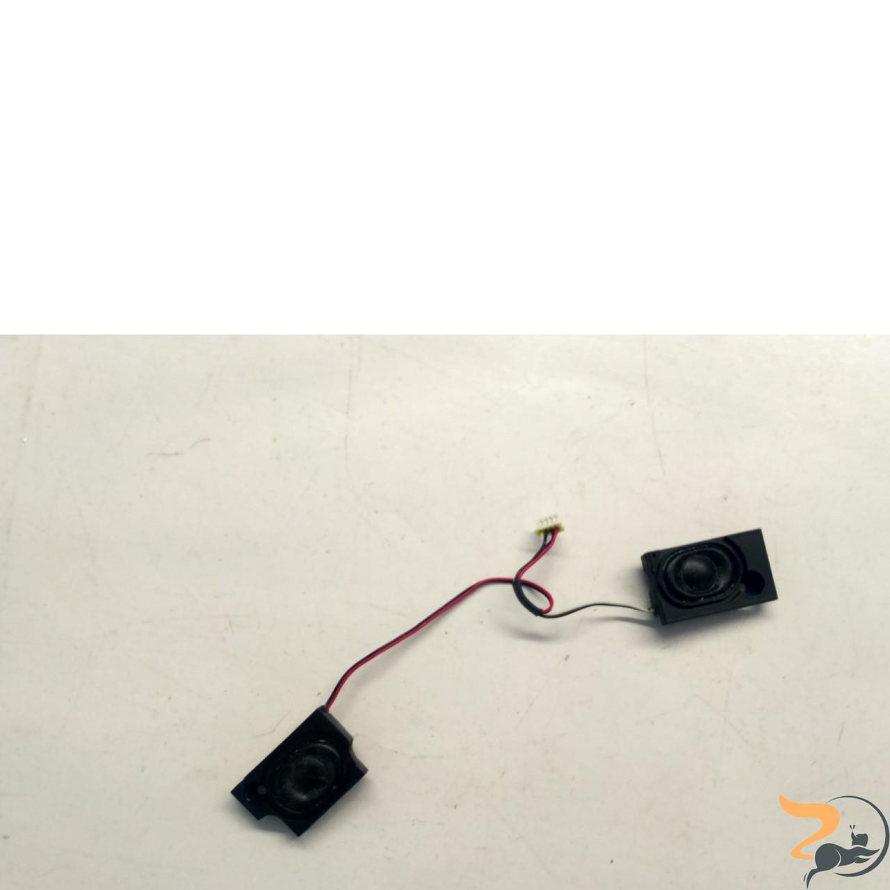 Динаміки для ноутбука Medion Md 42200, Б/У, в хорошому стані, без пошкоджень
