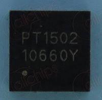 Контроллер питания PowTech PT1502DQFN QFN20