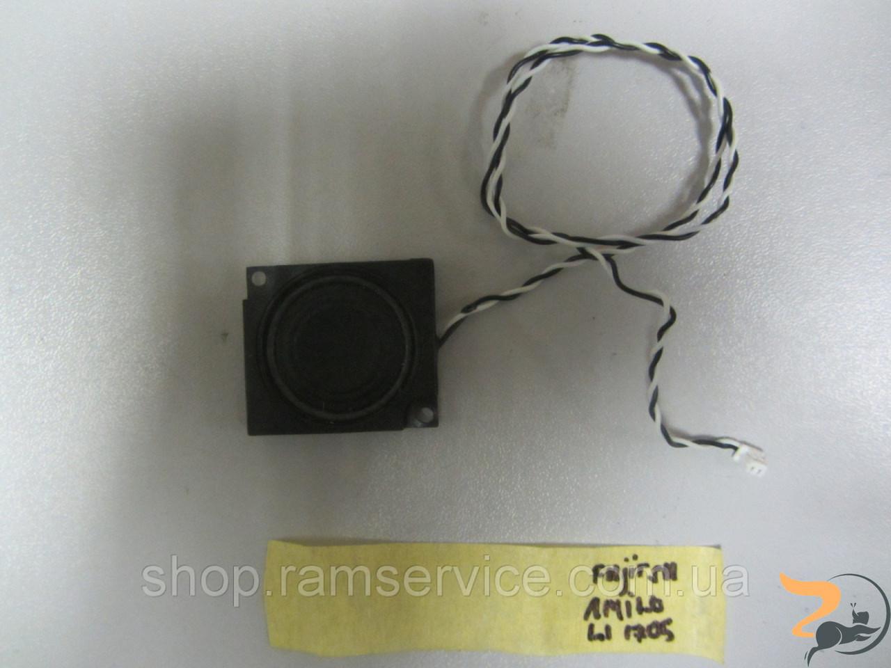Динаміки Fujitsu Amilo Li 1705, б/в