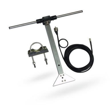 Наружная дипoльная антенна AN-03A