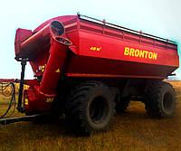 Бункер перегрузчик BRONTON 40
