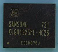Samsung K4G41325FE-HC25 BGA