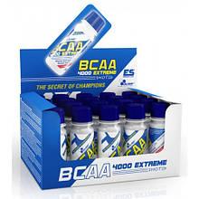 Аминокислоты BCAA Olimp BCAA 4000 Extreme Shot 12x60 мл (упаковка)