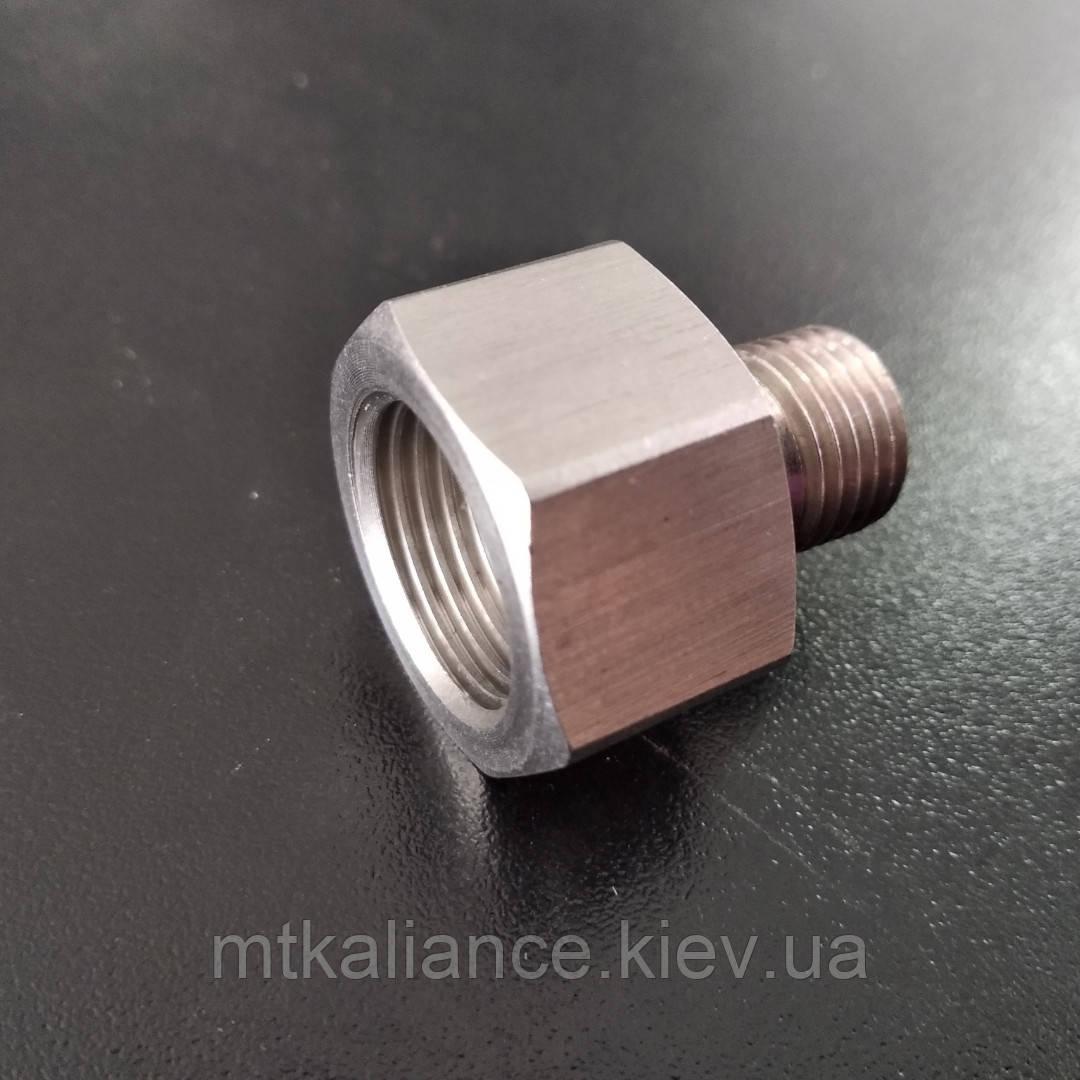 Переходник для профессиональных аппаратов высокого давления М18 - 1/4