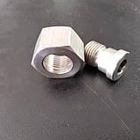 Перехідник для професійних апаратів високого тиску М18 - 1/4, фото 2