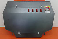 Защита двигателя Seat Altea 2007-
