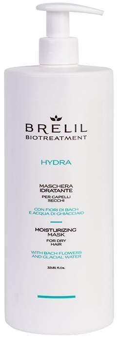 BRELIL BIOTRAITEMENT Hydra Маска Увлажнение волос 1000мл
