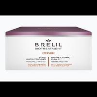 Brelil Biotraitement Repair Ампулы восстановление структуры волос   12*10 мл