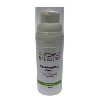 BIOTONALE Крем питательный со стволовыми клетками яблок - Nourishing Lifting Cream