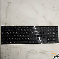 Клавіатура для ноутбука Toshiba Satellite C50-A, C50D-A, C55-A, C55D-A, mp-11b56d0-930b, V000320730, 6037B0084414, б/у, Б/В