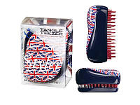 Расческа Tangle Teezer Compact Styler - Cool Britannia