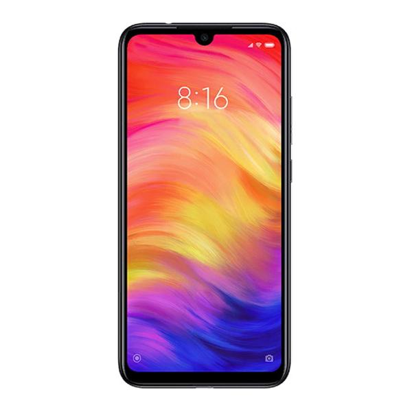 Смартфон Xiaomi Redmi Note 7 Pro 6/128GB Black Global Rom