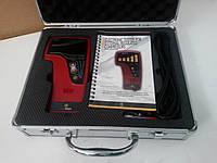 Тестер для диагностики клапанов компрессора кондиционера автомобиля