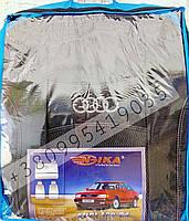 Чехлы на авто Audi 80 B3 1986-1991 Nika комплект модельный