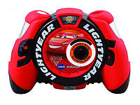 Vtech Kidizoom Детская камера фотоаппарат Тачки Молния МакКуин Disney Cars 2 Lightning McQueen Digital Camera, фото 1