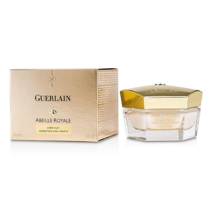 ночной крем для лица Guerlain Abeille Royale Night Cream 50ml продажа цена в чернигове