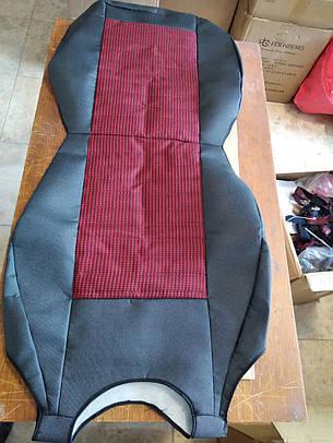 Майки на передние сидения МАХ гобелен комплект 1+1, фото 2