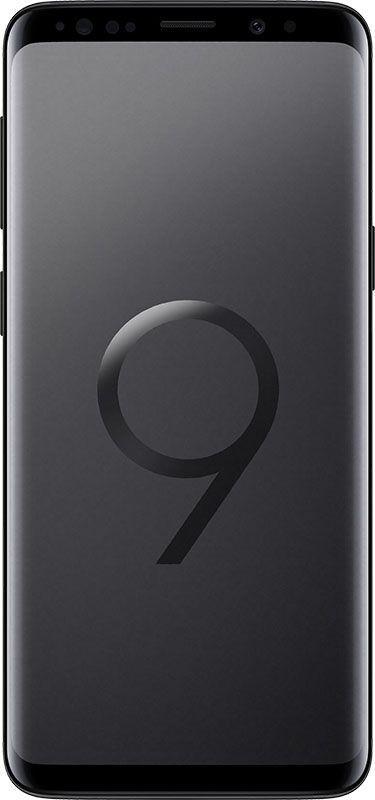 Смартфон Samsung Galaxy S9 SM-G960 64GB Black