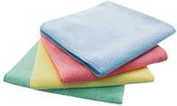 Салфетка из микроволокна Vileda для сухой уборки MicroTuff Plus 38 х 38