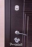"""Входная дверь """"Портала"""" (серия Люкс) ― модель Верона 3, фото 2"""
